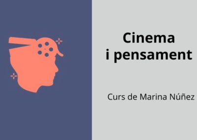 Cinema i pensament